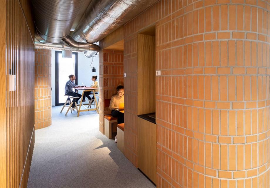 51 hình ảnh văn phòng đẹp với ý tưởng thiết kế sáng tạo độc đáo theo xu hướng mới nhất 2020