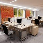 Đơn giá hoàn thiện văn phòng – Đơn vị thiết kế thi công Vietnamarch