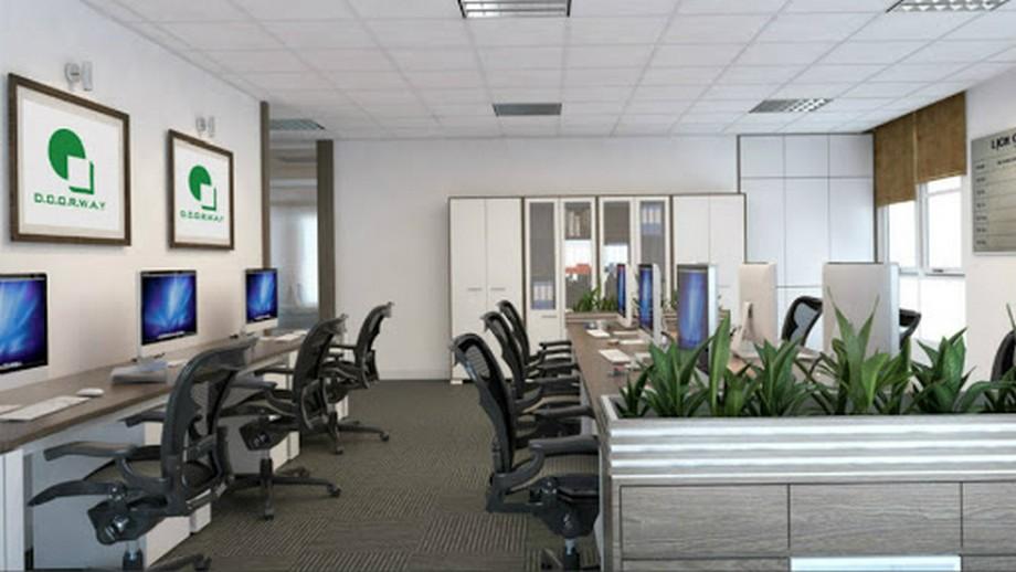 Thiết kế văn phòng 30m2 như thế nào?