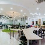 Chỉ mặt điểm tên 07 mô hình Coworking Space tại Đà Nẵng đẹp nhất