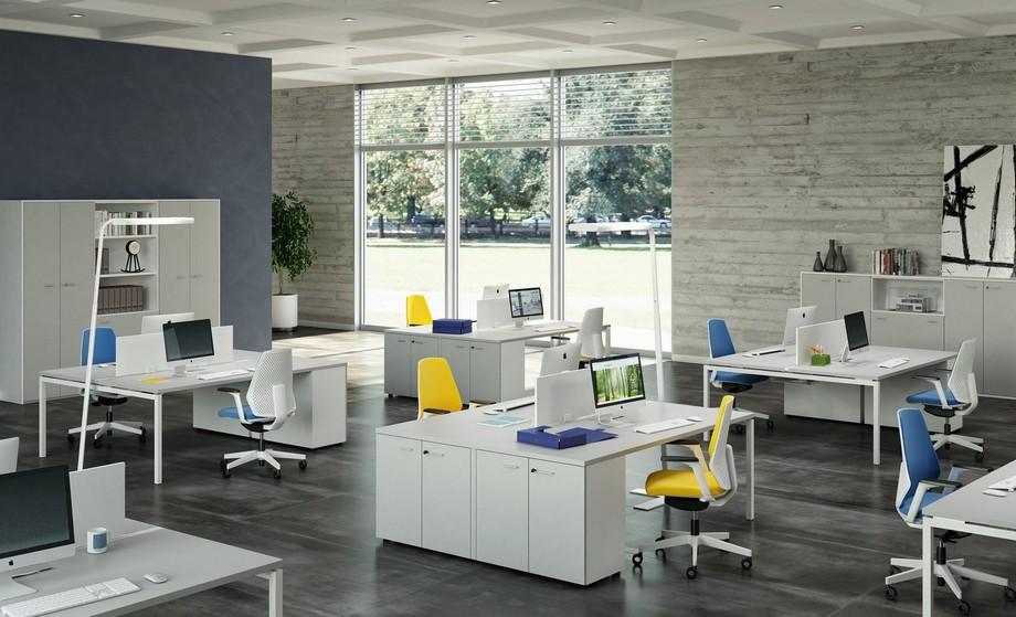 thiết kế văn phòng 30m2 của mình một cách dễ dàng