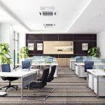 Bạn có thể tự thiết kế văn phòng 30m2?