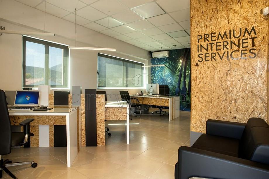 thiết kế văn phòng nhỏ gọn