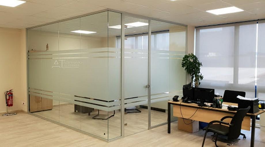 thiết kế văn phòng nhỏ đẹp