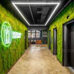 Thiết kế nội thất văn phòng Công ty Quảng cáo Mekanism