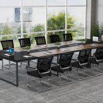 Mua bàn họp văn phòng ở đâu? Bí quyết để chọn mua bàn họp văn phòng đẹp