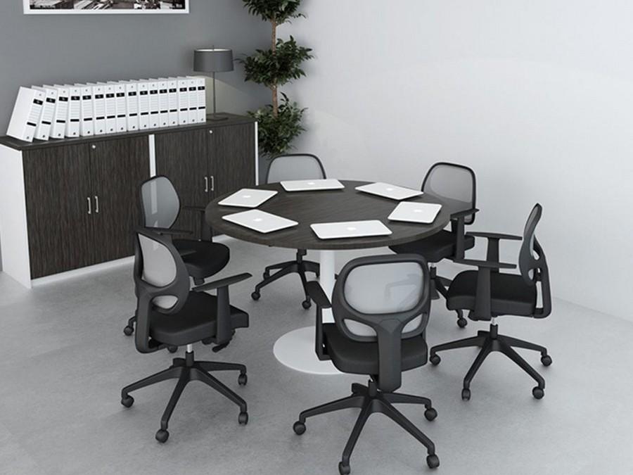 Kinh nghiệm chọn mua bàn họp văn phòng đẹp