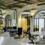 Coworking space India – Một không gian làm việc chung phù hợp cho tư duy sáng tạo và giao tiếp xã hội
