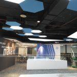 Dự án thiết kế, thi công nội thất văn phòng công ty Golden Net tại Mỹ Đình