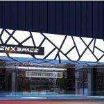 Dự án thiết kế – thi công nội thất văn phòng tập đoàn Cen Group – Cen Novaland