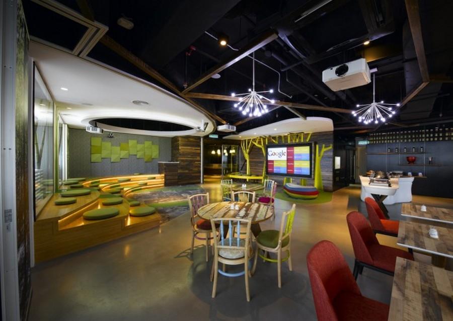 Văn phòng đại diện của Google