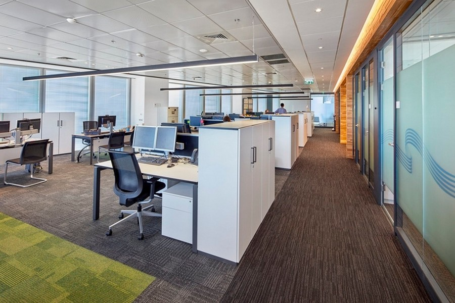 Văn phòng đại diện của HSBC