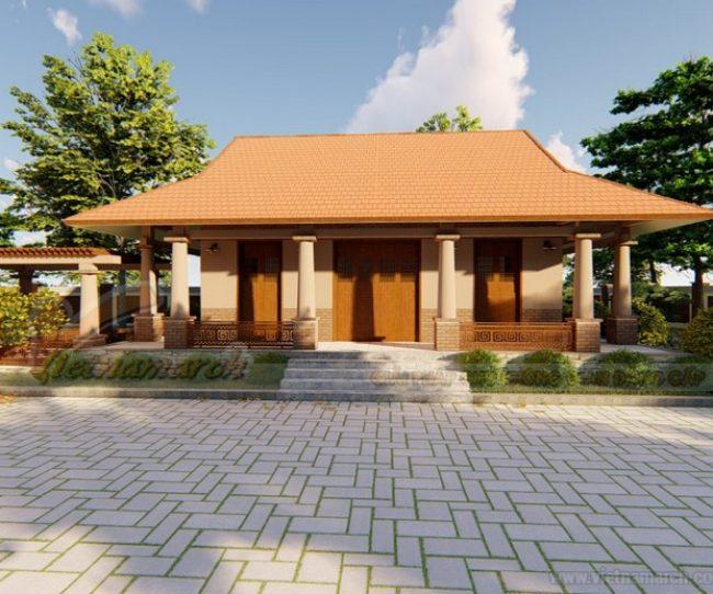 Những thủ tục cần biết khi xây dựng nhà thờ họ