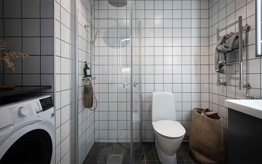 Dự án căn hộ đô thị nhỏ này mang đến một không gian hiện đại và tinh tế với thiết kế chất lượng vượt thời gian