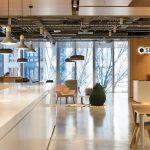 Cùng trải nghiệm Coworking Space Rialto – một không gian làm việc chung đầy mê hoặc