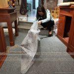 Bán bàn thờ treo đẹp hiện đại cho nhà cấp 4 ở Hưng Yên