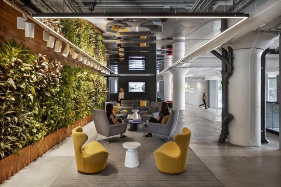 Cẩm nang thiết kế sân vườn văn phòng đẹp, hợp phong thủy giúp doanh nghiệp thịnh vượng