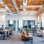 5 cách để đạt được không gian làm việc lành mạnh trong thiết kế văn phòng hậu Covid 19