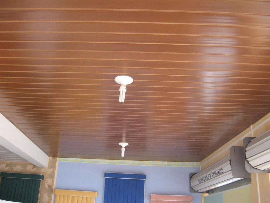 Ứng dụng trần nhựa mới nhất cho ngôi nhà của bạn