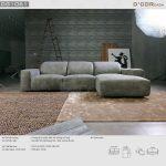 Sofa Ý cao cấp thiết kế sang trọng –  Mã: DG1061