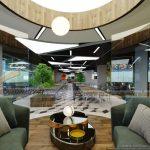7 bước cần thiết khi xây dựng kế hoạch thiết kế văn phòng để đạt được hiệu quả tối ưu