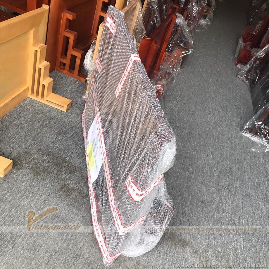 Bàn thờ đặt đóng cho khách ở Quy Nhơn BÌnh Định