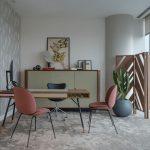 Phong cách thiết kế nội thất văn phòng đương đại và những điều cần biết