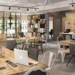 Coworking Hotels – Một khái niệm mới nổi