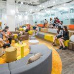 Giải mã 15 màu sơn văn phòng được các nhà thiết kế đặc biệt yêu thích năm 2020