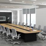 [Tư vấn] Tiêu chuẩn diện tích phòng họp chi tiết, cụ thể