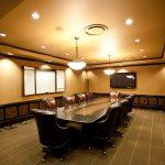 Xem ngay 10 tiêu chuẩn vàng trong thiết kế phòng họp mới nhất năm 2020