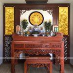 Bộ sưu tập tranh trúc chỉ, tranh giấy dừa hoa sen cho không gian phòng thờ