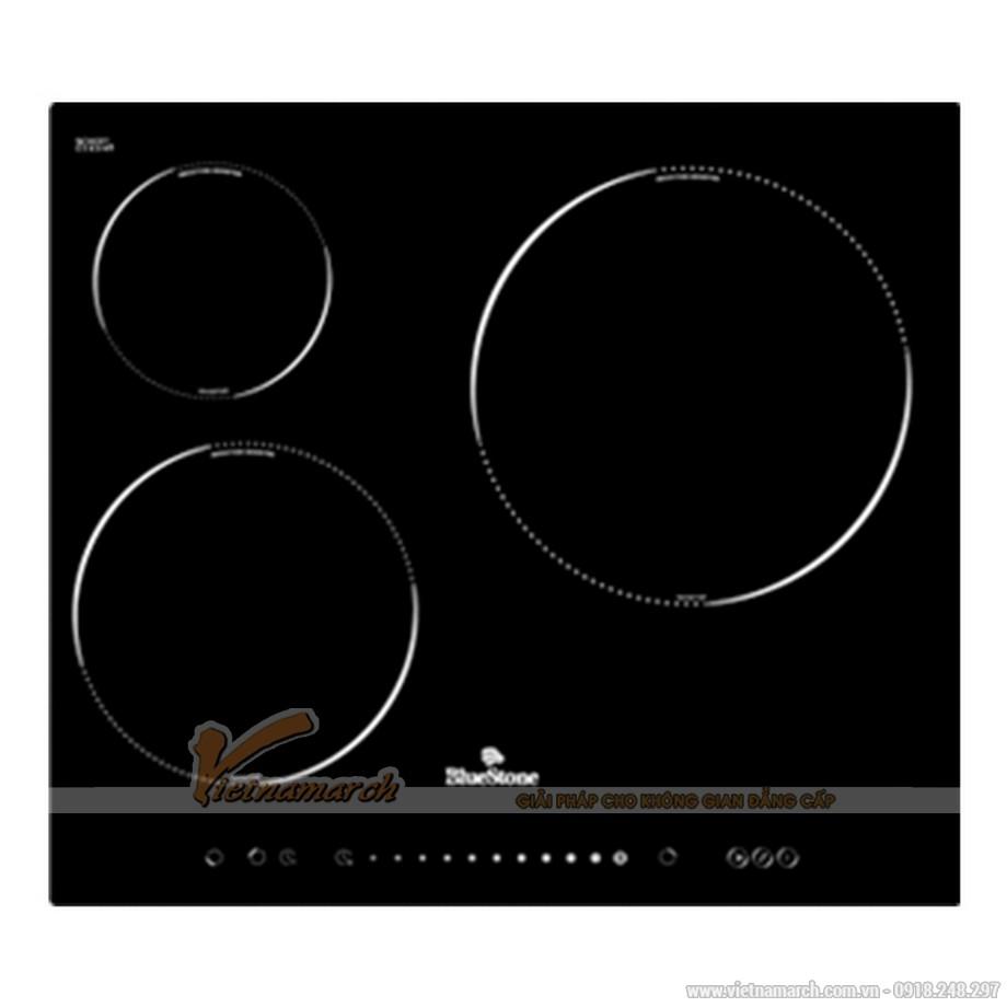 Bếp từ BlueStone ICB-6868 3 vùng nấu