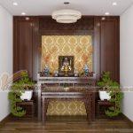 Hướng dẫn bảo quản gìn giữ bàn thờ gỗ luôn bền đẹp theo năm tháng