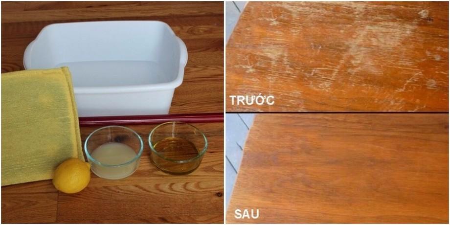 Cách bảo quản bàn thờ gỗ bền đẹp