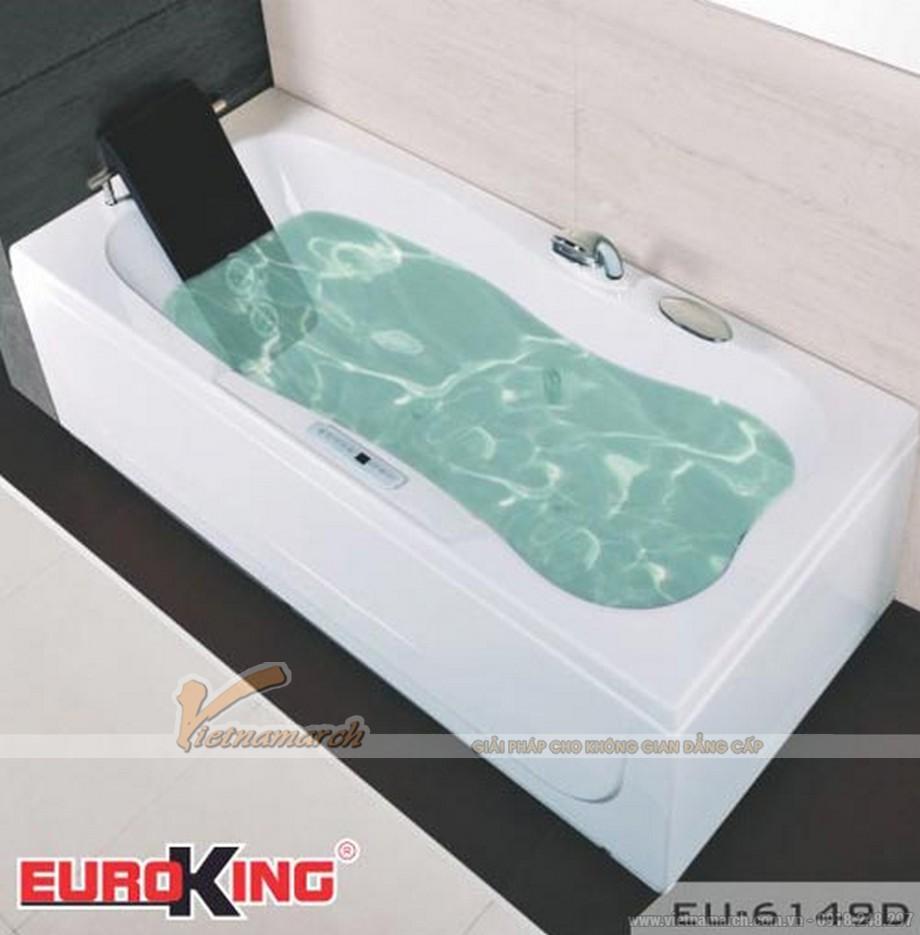Bồn tắm đơn massage Euroking EU-6149D