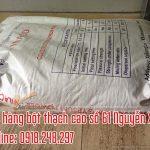 Đơn vị cung ứng bột thạch cao Lào chất lượng nhất tại Việt Nam