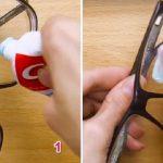Cẩm nang chữa xước kính cho bạn cực nhanh và hiệu quả