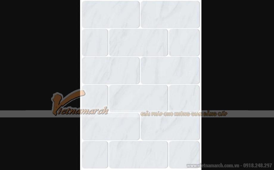 Kích thước gạchốp tường Viglacera 30x45