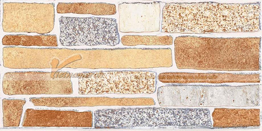Kích thước gạch ốp tường Viglacera 20x40