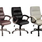 Top 100 mẫu ghế giám đốc được ưa chuộng trong thiết kế nội thất văn phòng