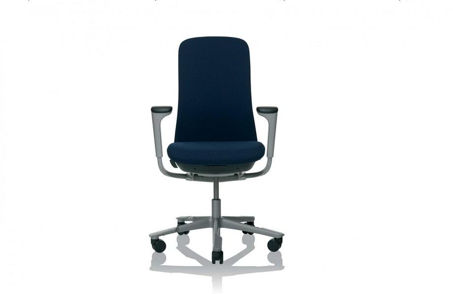 Mẫu ghế phòng họp hiện đại
