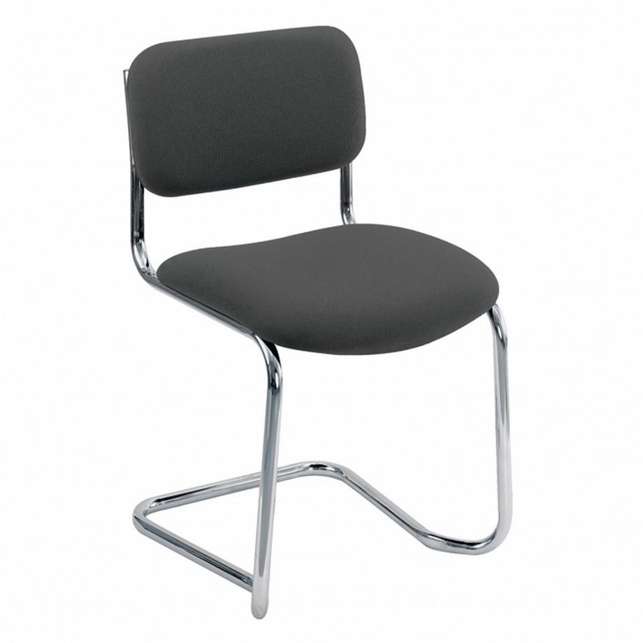 Mẫu ghế phòng họp chân quỳ