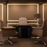 Lời khuyên của chuyên gia khi thiết kế văn phòng cho Giám đốc