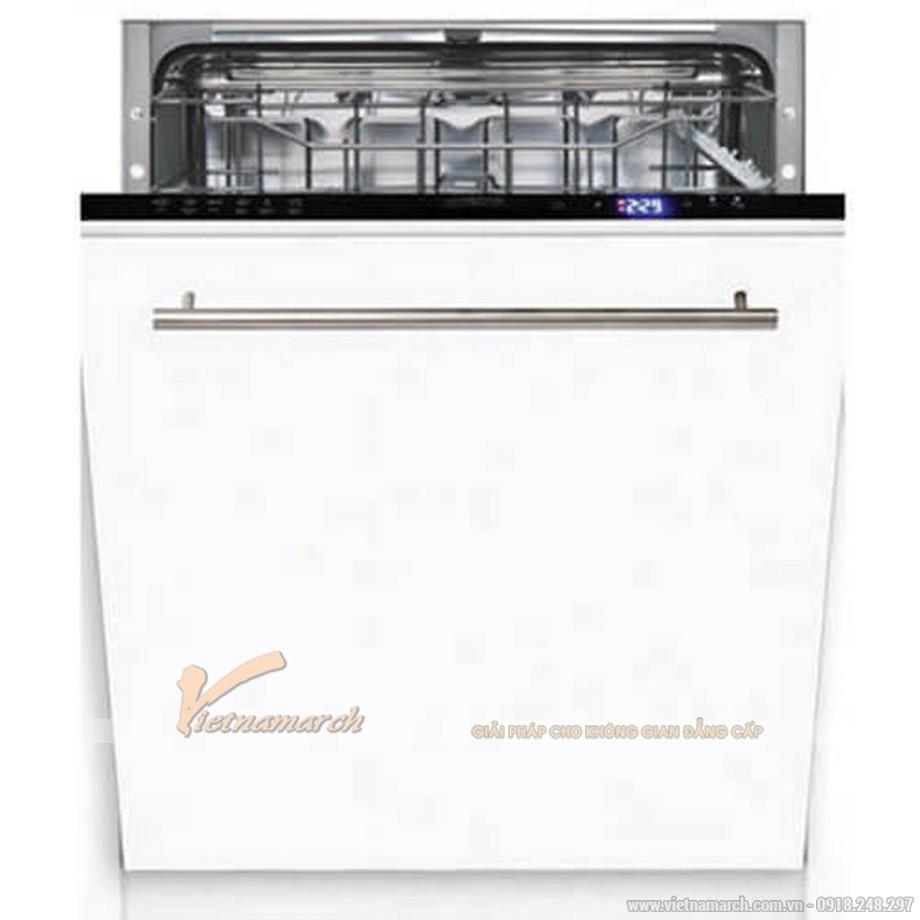 Máy rửa bát Hafele HDW FI60A 533.23.260âm tủ