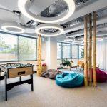 Pantry văn phòng, breakroom hay Relaxation room là gì? Và lợi ích đối với thiết văn phòng