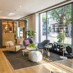 Thiết kế văn phòng coworking space Belvedere tại Hoàn Kiếm – Hà Nội