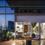 Thiết kế văn phòng mở cho công ty tài chính A91 Partners