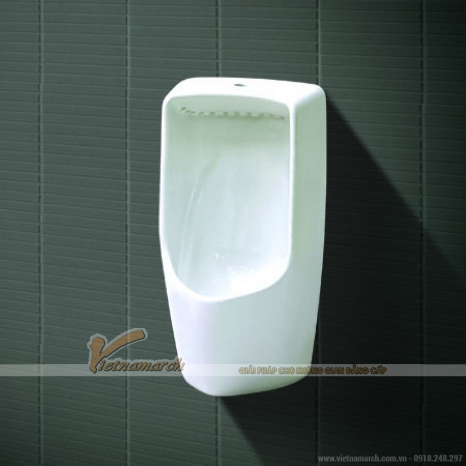 Tiểu Nam Inax U-431VR Treo Tường