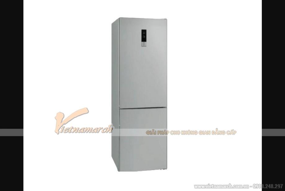 Tủ lạnh Hafele 2 cánh H-BF234, 341 lít